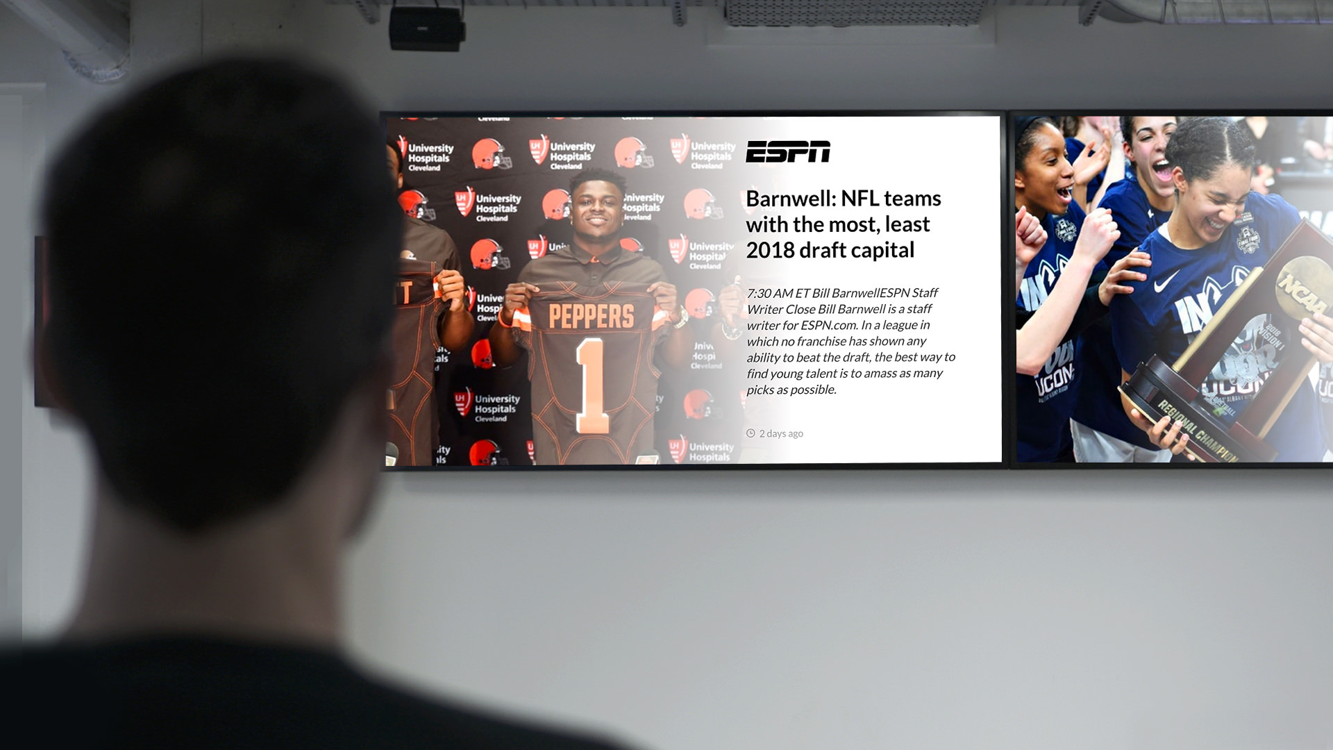 ESPN screenshot 1