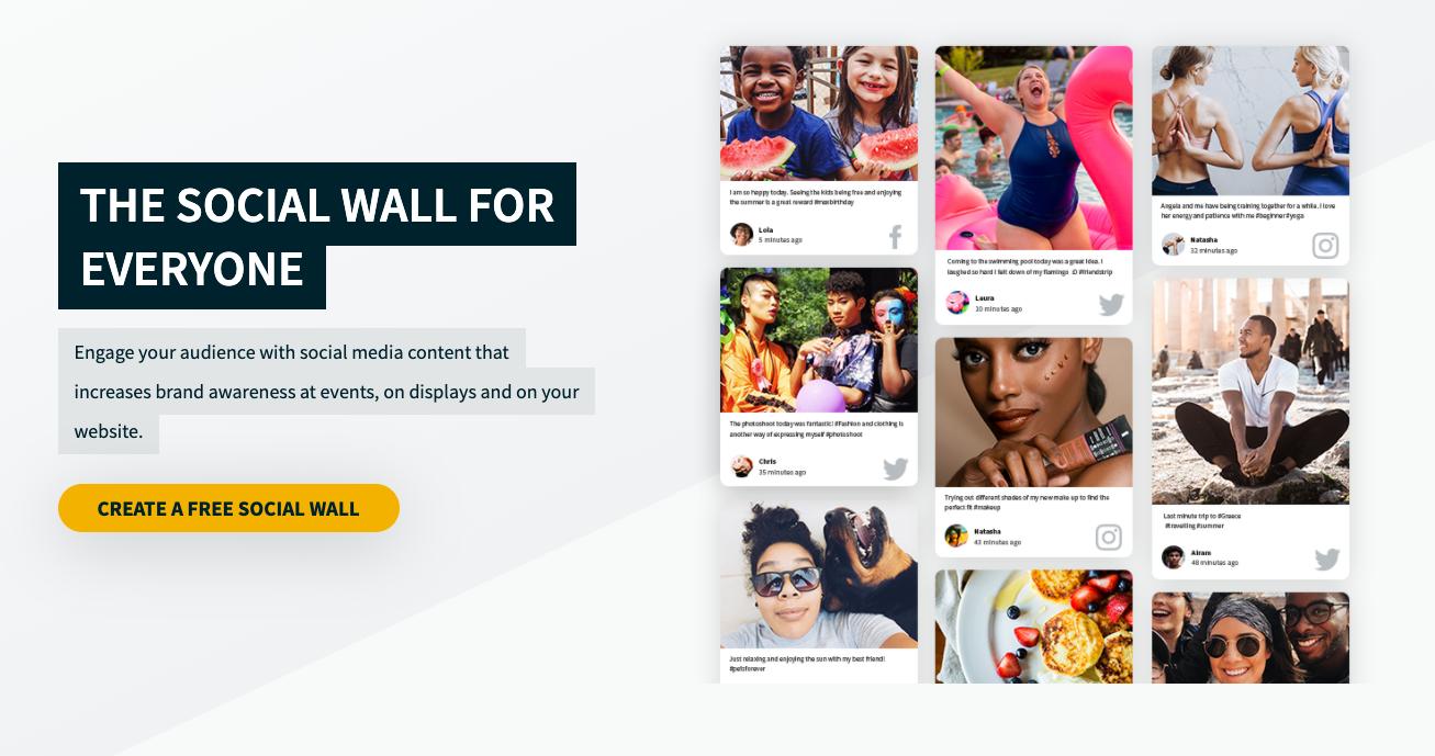 Walls.io screenshot 1